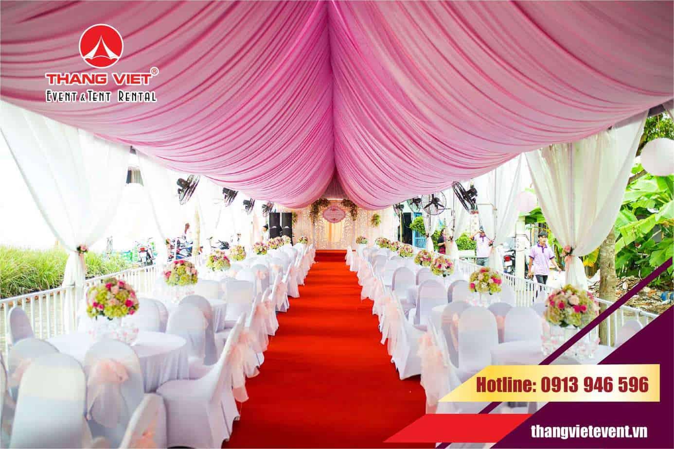 Top 10 Dịch Vụ Trang Trí Tiệc Cưới Đẹp, Chất Lượng Và Nổi Tiếng Ở HCM - dịch vụ trang trí tiệc cưới - Áo Cưới Xinh Xinh   Cherry Wedding   Cưới Hỏi Trọn Gói 365 61