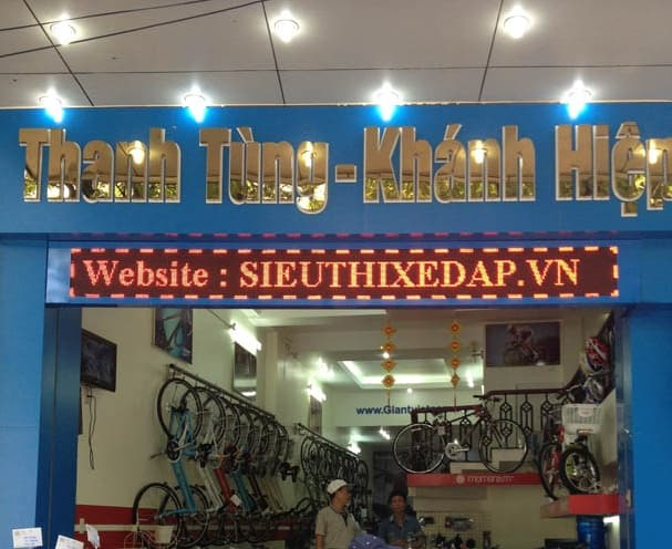 Top 10 Shop Bán Xe Đạp Chính Hãng Nổi Tiếng Tại Hà Nội - shop bán xe đạp chính hãng - F-x Bike | FORNIX | Hà Nội 39