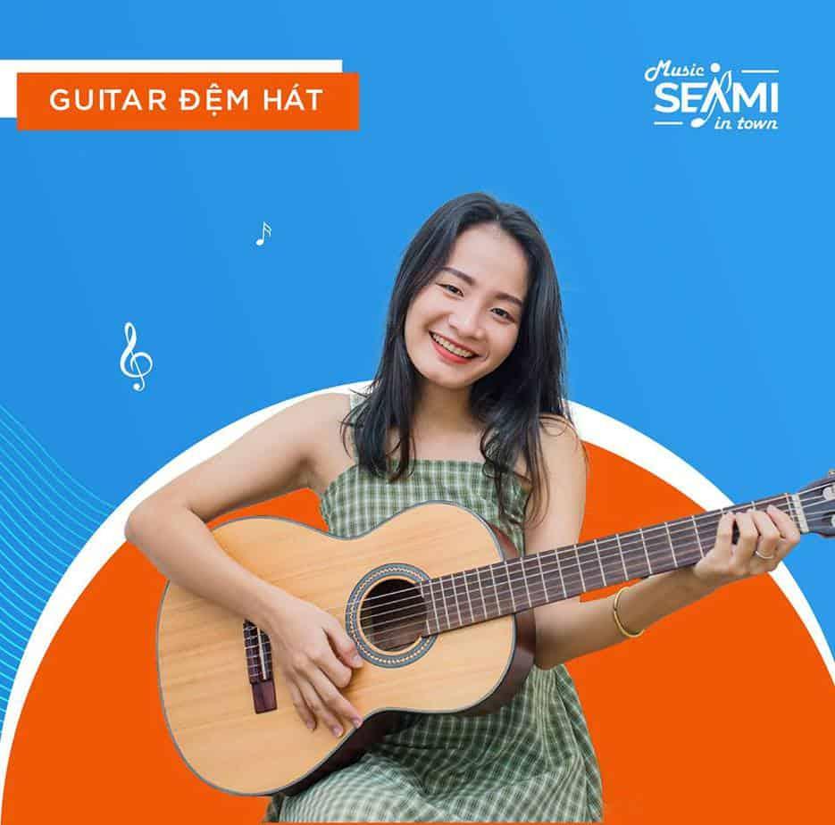 Top 10 Trung Tâm Đào Tạo Guitar Nổi Tiếng Tại Tp Hồ Chí Minh - trung tâm đào tạo guitar nổi tiếng ở tphcm - Guitar Với Âm Nhạc | Học Viện Âm Nhạc SEAMI | Thành Phố Hồ Chí Minh - Sài Gòn 47