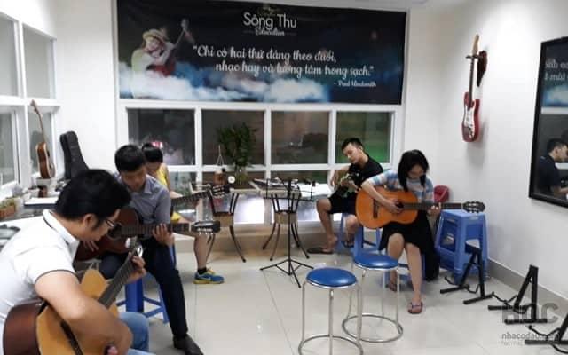 Top 10 Trung Tâm Đào Tạo Guitar Nổi Tiếng Tại Tp Hồ Chí Minh - trung tâm đào tạo guitar nổi tiếng ở tphcm - Guitar Với Âm Nhạc | Học Viện Âm Nhạc SEAMI | Thành Phố Hồ Chí Minh - Sài Gòn 71