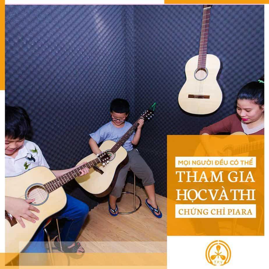 Top 10 Trung Tâm Đào Tạo Guitar Nổi Tiếng Tại Tp Hồ Chí Minh - trung tâm đào tạo guitar nổi tiếng ở tphcm - Guitar Với Âm Nhạc | Học Viện Âm Nhạc SEAMI | Thành Phố Hồ Chí Minh - Sài Gòn 65