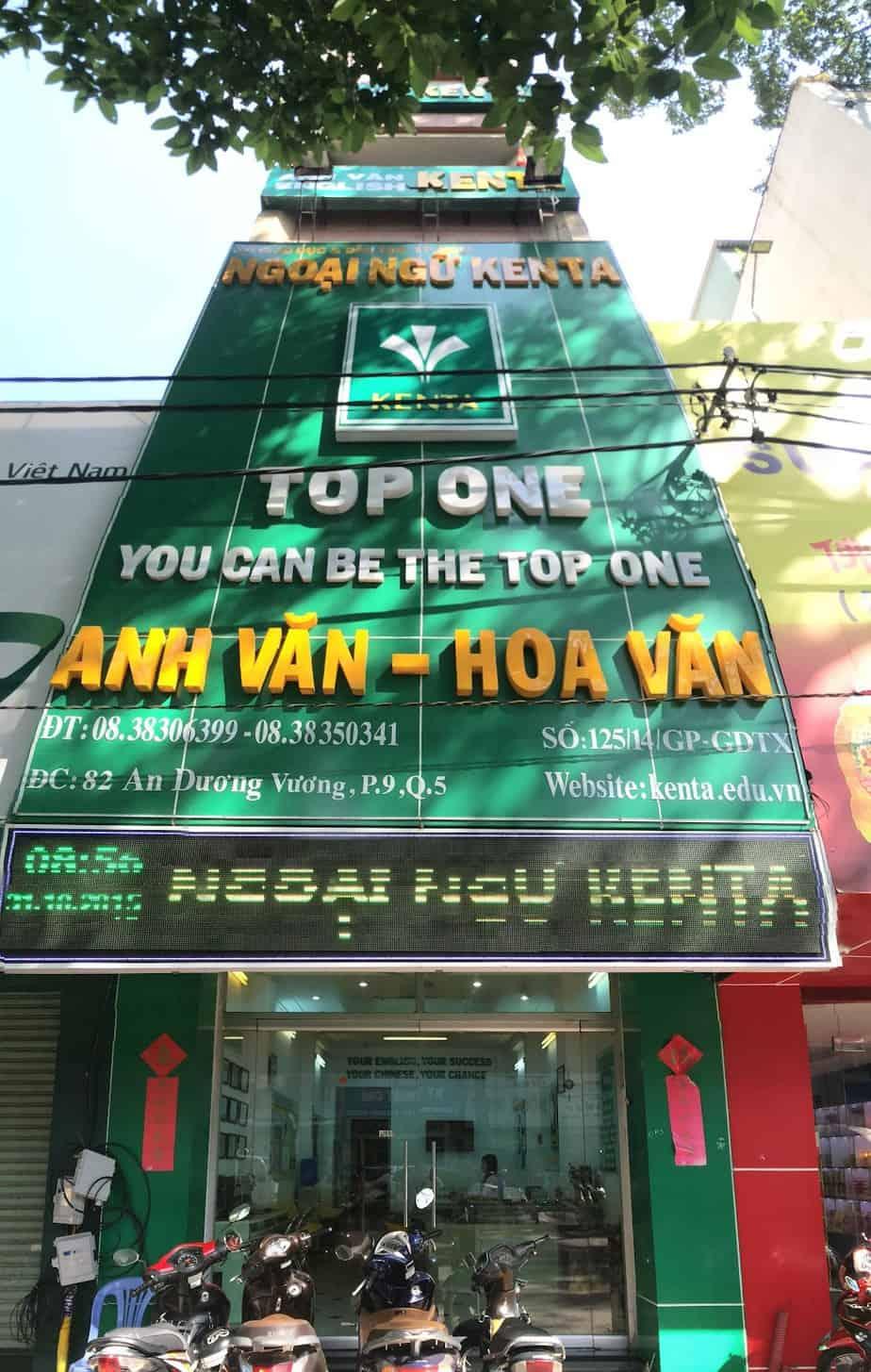 Top 10 Trung Tâm Đào Tạo Tiếng Trung Chất Lượng Ở TPHCM - - Thành Phố Hồ Chí Minh - Sài Gòn | Trung tâm CEFALT | Trung tâm Chinese 25