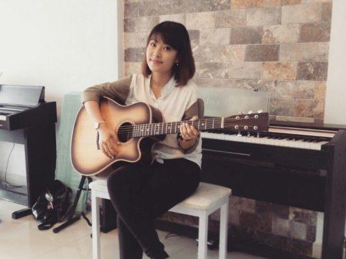 Top 10 Trung Tâm Đào Tạo Guitar Chất Lượng, Uy Tín Tại Hà Nội - trung tâm đào tạo guitar chất lượng - Giáo Dục 48