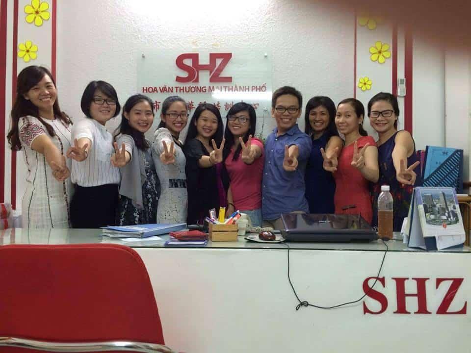 Top 10 Trung Tâm Đào Tạo Tiếng Trung Chất Lượng Ở TPHCM - - Thành Phố Hồ Chí Minh - Sài Gòn | Trung tâm CEFALT | Trung tâm Chinese 23