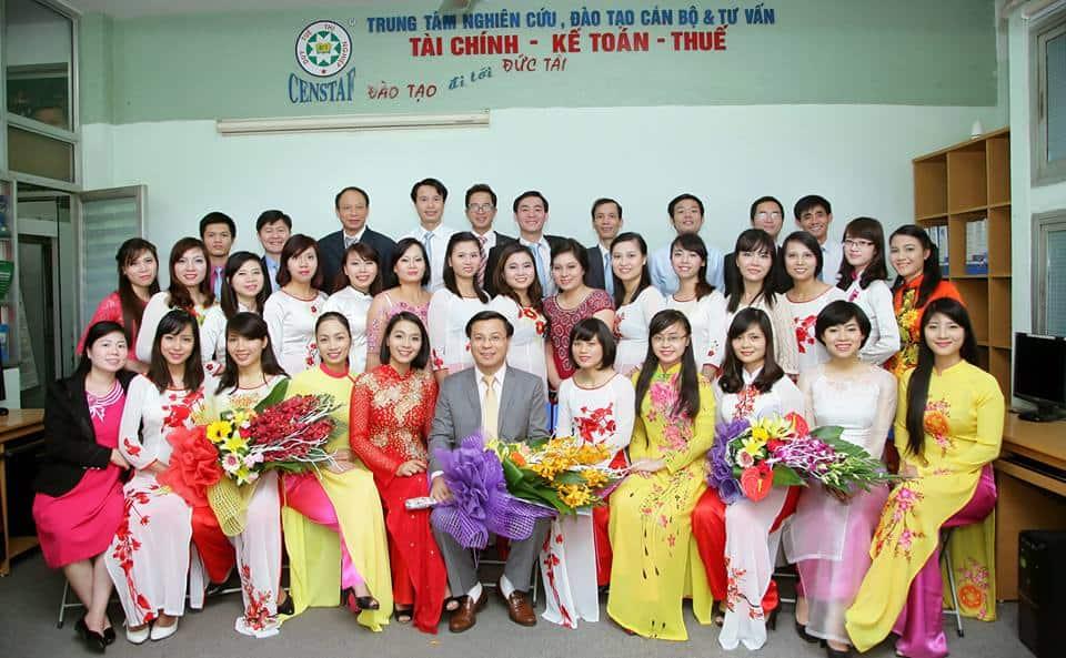 Top 10 Trung Tâm Đào Tạo Nghiệp Vụ Kế Toán Chuyên Nghiệp Tại Hà Nội - trung tâm đào tạo kế toán chuyên nghiệp - Công ty TNHH kế toán - thuế Liên Việt | Hà Nội | Kế Toán Hà Nội Group 29