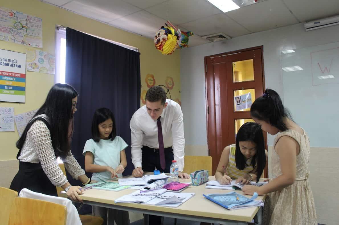 Top 10 Trung Tâm Dạy Tiếng Anh Trẻ Em Nổi Tiếng Tp Hồ Chí Minh - trung tâm dạy tiếng anh trẻ em - Apollo English | Thành Phố Hồ Chí Minh - Sài Gòn | Trẻ em 33