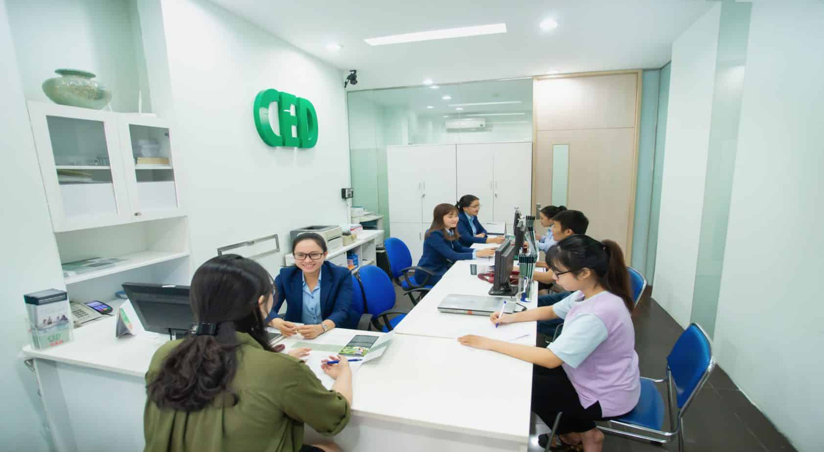 trung tâm đào tạo quản trị nhân sự