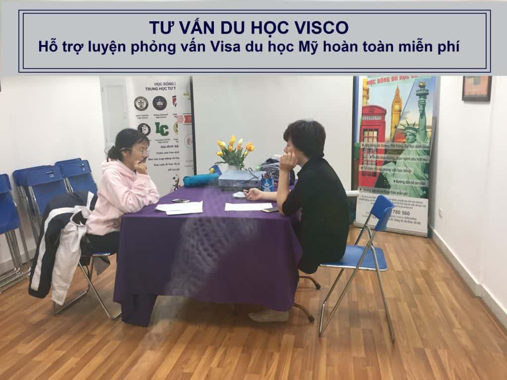 visco trung tâm tư vấn du học mỹ nổi tiếng tại hà nội