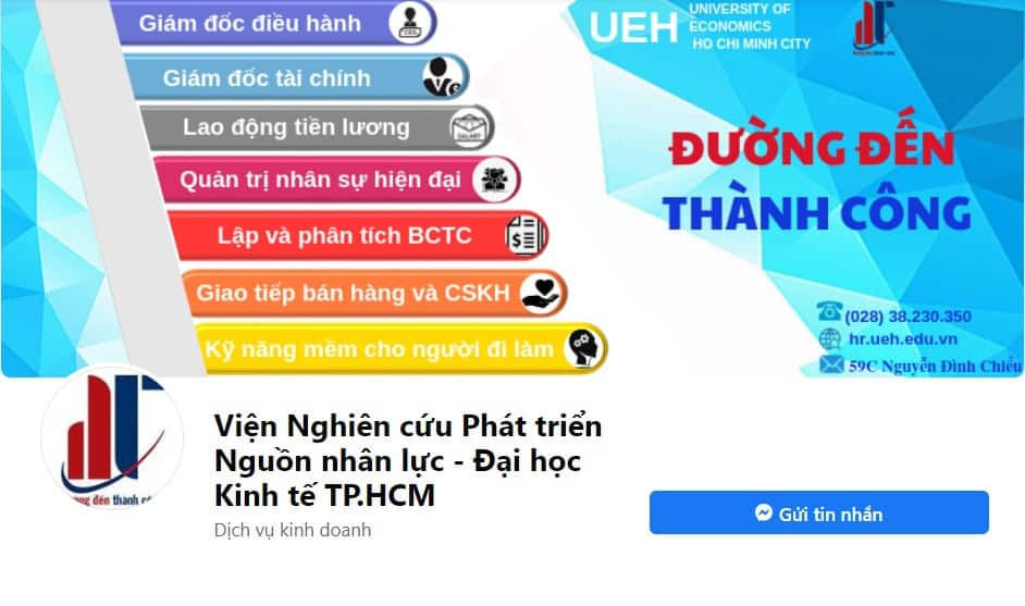 Top 10 Trung Tâm Đào Tạo Quản Trị Nhân Sự Nổi Tiếng Tại Hồ Chí Minh - trung tâm đào tạo quản trị nhân sự - Business Management Institute | Công Ty CPPT Nguồn Lực Quốc Tế | Global Economic Center 45