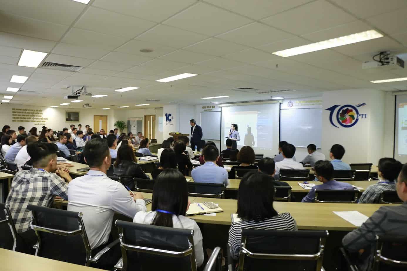 Top 10 Trung Tâm Đào Tạo Quản Trị Nhân Sự Nổi Tiếng Tại Hồ Chí Minh - trung tâm đào tạo quản trị nhân sự - Business Management Institute | Công Ty CPPT Nguồn Lực Quốc Tế | Global Economic Center 83