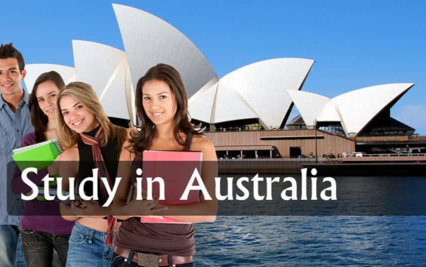 Top 10 Trung Tâm Tư Vấn Học Bổng Du Học Úc Nổi Tiếng Ở Tp Hồ Chí Minh - trung tâm tư vấn du học úc - Công ty tư vấn du học và đào tạo CHD 25