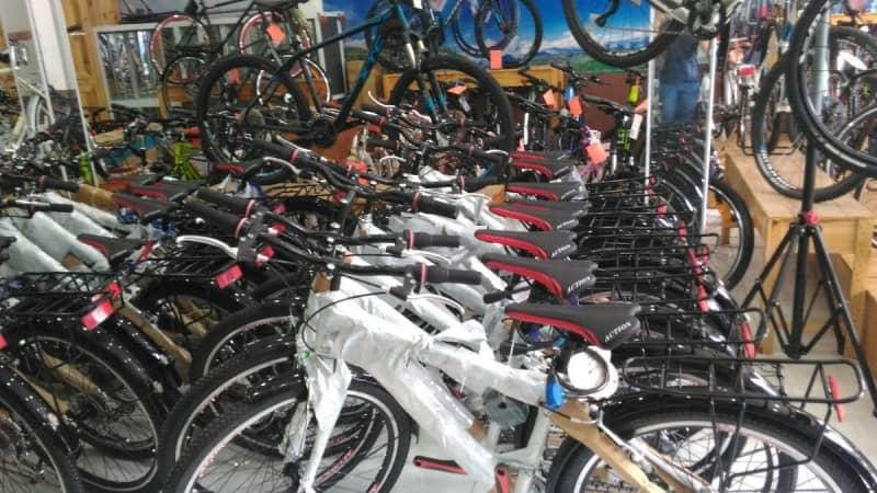 Top 10 Shop Bán Xe Đạp Chính Hãng Nổi Tiếng Tại Hà Nội - shop bán xe đạp chính hãng - F-x Bike | FORNIX | Hà Nội 63