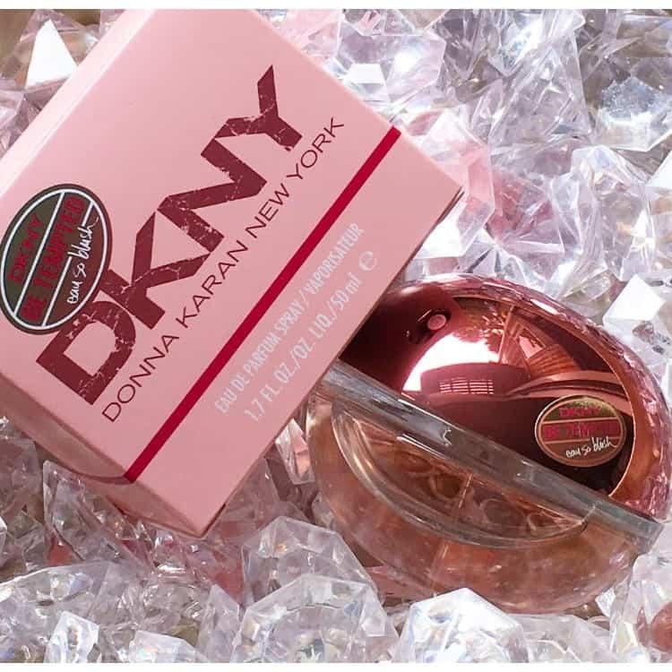 Top 5 Sản Phẩm Nước Hoa Của DKNY Có Hương Thơm Quyến Rũ Nhất - nước hoa DKNY - Be Delicious Fresh Blossom | DKNY Be Tempted Eau So Blush | DKNY Delicious Night 11