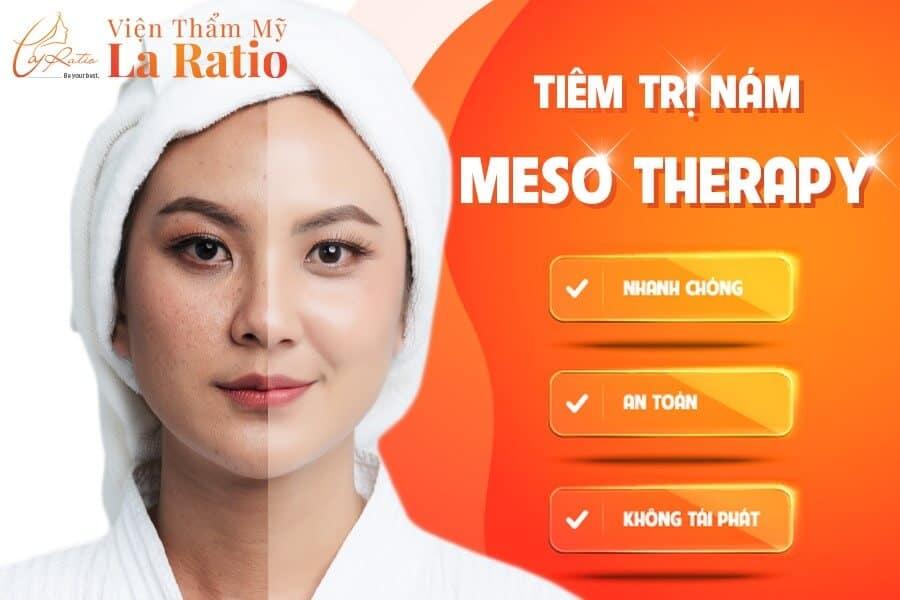 Top 7 Địa Chỉ Xóa Nám Chất Lượng Uy Tín Nhất TP HCM - địa chỉ xóa nám chất lượng - Bệnh Viện Da Liễu TP HCM | Bệnh viện thẩm mỹ Đông Á | La Ratio Clinic 41