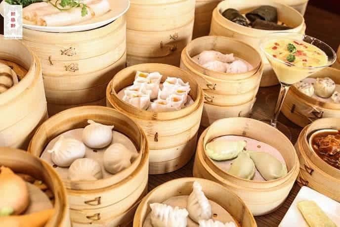Top 10 Nhà Hàng Dimsum Ngon Xuất Sắc Đáng Thử Quận 1 TP HCM - nhà hàng dimsum ngon xuất sắc - C.Tao – Chinese Restaurant | Dimsum House | Li Bai 40