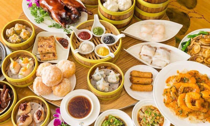 Top 10 Nhà Hàng Dimsum Ngon Xuất Sắc Đáng Thử Quận 1 TP HCM - nhà hàng dimsum ngon xuất sắc - C.Tao – Chinese Restaurant | Dimsum House | Li Bai 56