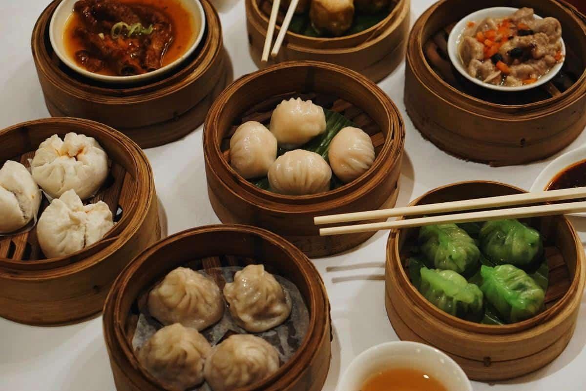 Top 10 Nhà Hàng Dimsum Ngon Xuất Sắc Đáng Thử Quận 1 TP HCM - nhà hàng dimsum ngon xuất sắc - C.Tao – Chinese Restaurant | Dimsum House | Li Bai 48