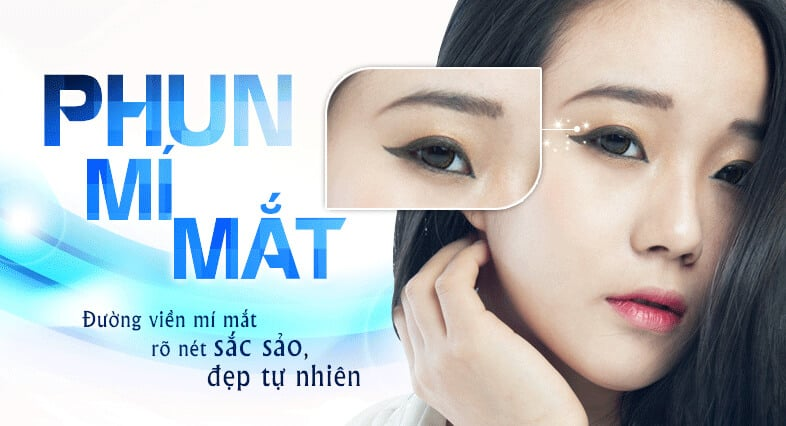 Top 7 Địa Chỉ Phun Xăm Mí Mắt Đẹp Nhất TP HCM - phun xăm mí mắt đẹp - Huong Phan International Beauty And Spa | Kevin Lee Academy | MaiLee Brows 49