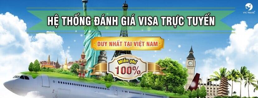 dịch vụ làm visa úc uy tín