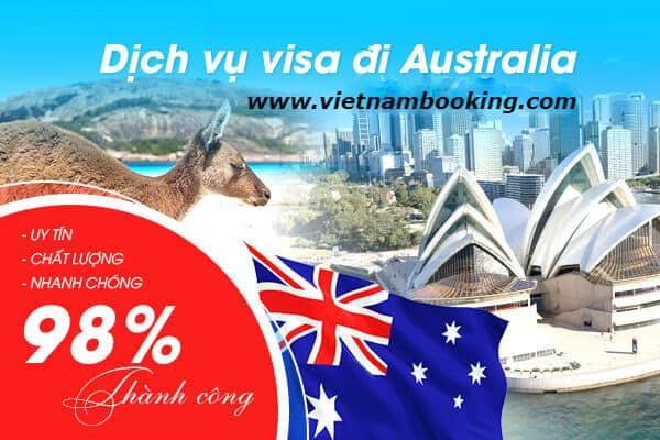 Top 09 Dịch Vụ Làm Visa Úc Uy Tín Nhất - dịch vụ làm visa úc uy tín - 24h Visa | Nam Thanh Travel | Việt Uy Tín 25