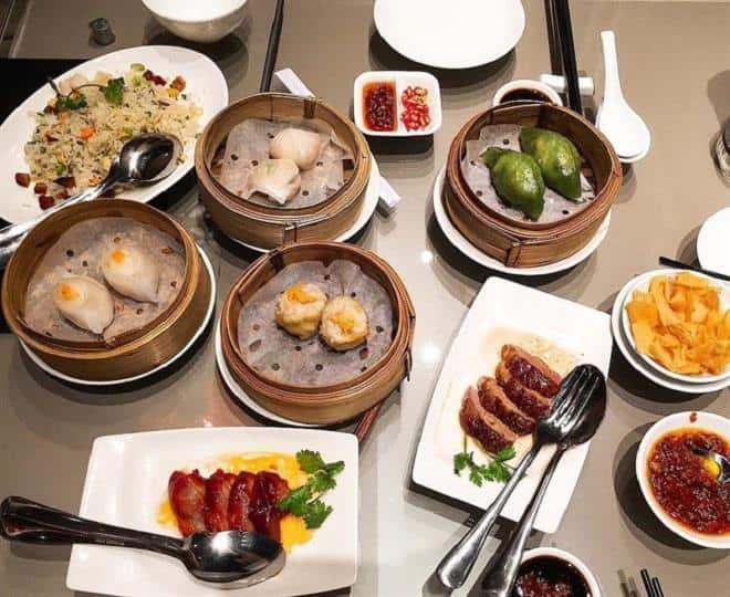 Top 10 Nhà Hàng Dimsum Ngon Xuất Sắc Đáng Thử Quận 1 TP HCM - nhà hàng dimsum ngon xuất sắc - C.Tao – Chinese Restaurant | Dimsum House | Li Bai 66