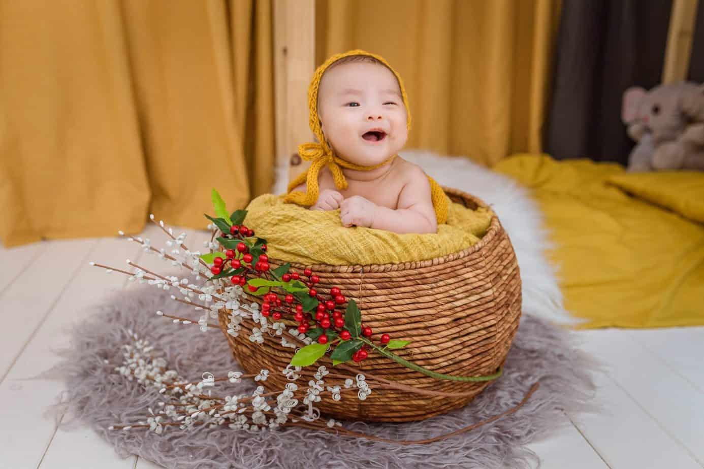 Top 10 Studio Chụp Ảnh Cho Bé Sơ Sinh Tại Nhà Được Yêu Thích Nhất - studio chụp ảnh cho bé sơ sinh tại nhà - Aloha Baby Studio | Ảnh Viện Suri Việt Nam | Bống Baby House 71