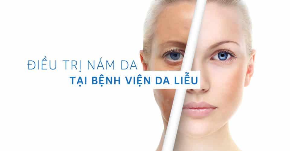 Top 7 Địa Chỉ Xóa Nám Chất Lượng Uy Tín Nhất TP HCM - địa chỉ xóa nám chất lượng - Thành Phố Hồ Chí Minh - Sài Gòn 49