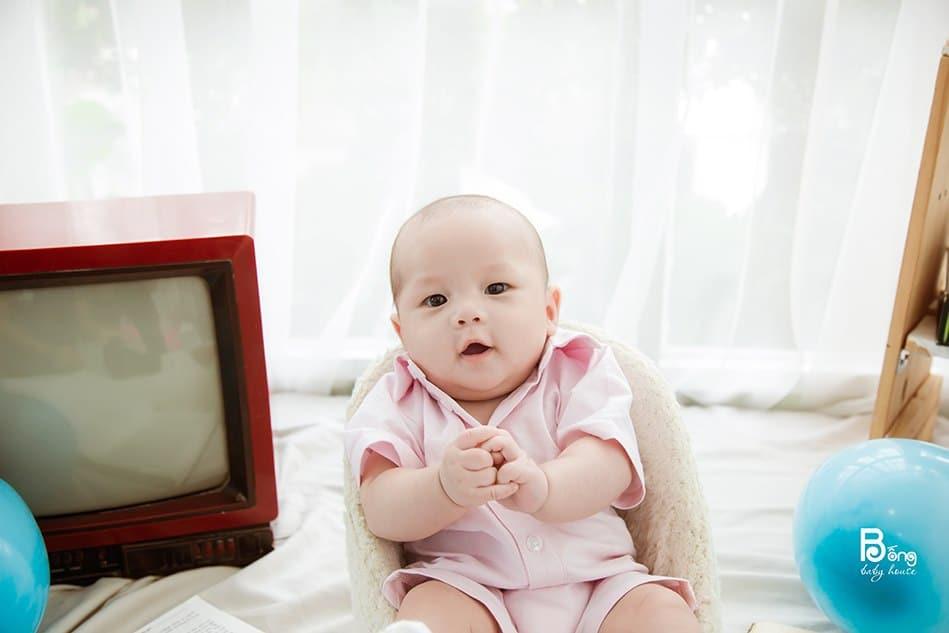 Top 10 Studio Chụp Ảnh Cho Bé Sơ Sinh Tại Nhà Được Yêu Thích Nhất - studio chụp ảnh cho bé sơ sinh tại nhà - Aloha Baby Studio | Ảnh Viện Suri Việt Nam | Bống Baby House 51