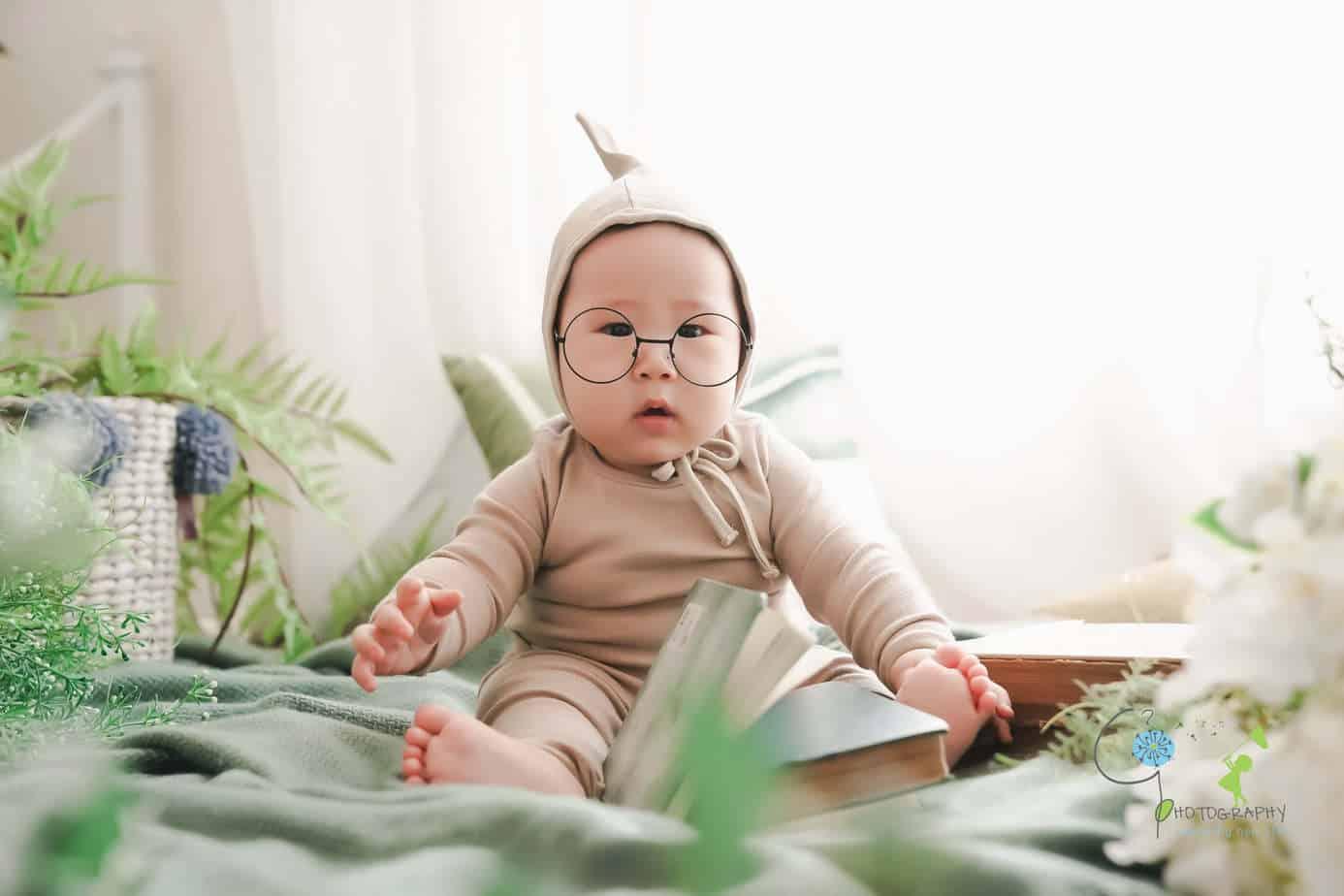 Top 10 Studio Chụp Ảnh Cho Bé Sơ Sinh Tại Nhà Được Yêu Thích Nhất - studio chụp ảnh cho bé sơ sinh tại nhà - Aloha Baby Studio | Ảnh Viện Suri Việt Nam | Bống Baby House 55