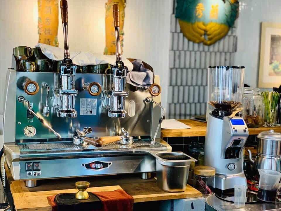 Top 5 Địa Chỉ Bán Máy Pha Cà Phê Uy Tín Dành Riêng Cho Các Quán Cafe Tại HCM - địa chỉ bán máy pha cà phê uy tín - Công ty cổ phần quốc tế Bách Hợp ProCaffe | Công ty TNHH Sao Mai Việt | Cubes Asia 13