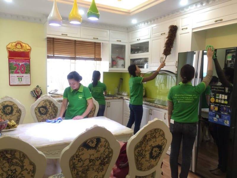 Top 10 Trung Tâm Giúp Việc Nhà Uy Tín Tại Hà Nội - trung tâm giúp việc nhà uy tín tại hà nội - Giúp Việc 88 | Giúp Việc An Tâm | Giúp Việc Home Care 37