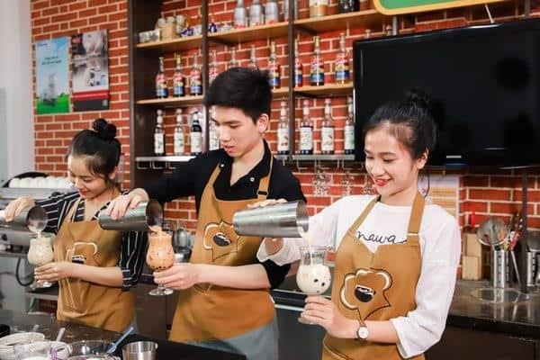 Top 10 Trung Tâm Đào Tạo Bartender Nổi Tiếng HCM - trung tâm đào tạo bartender - Đào Tạo Bếp Vàng | Học Pha Chế Việt (HPCViet) | Hướng Nghiệp Á Âu 33