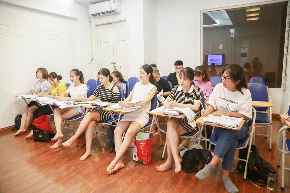 Top 10 Trung Tâm Dạy Tiếng Trung Nổi Tiếng Nhất Tại Hà Nội - trung tâm dạy tiếng trung - Hà Nội | Tiếng Trung Cầm Xu | Tiếng Trung Hoài Phương HSK 25