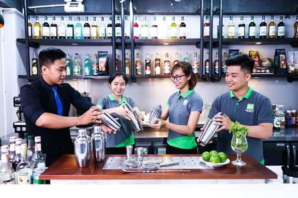 Top 10 Trung Tâm Đào Tạo Bartender Nổi Tiếng HCM - trung tâm đào tạo bartender - Đào Tạo Bếp Vàng | Học Pha Chế Việt (HPCViet) | Hướng Nghiệp Á Âu 27