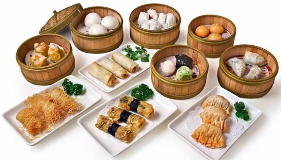 Top 10 Nhà Hàng Dimsum Ngon Xuất Sắc Đáng Thử Quận 1 TP HCM - nhà hàng dimsum ngon xuất sắc - C.Tao – Chinese Restaurant | Dimsum House | Li Bai 52