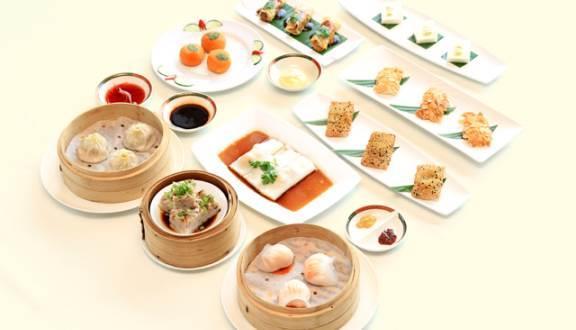 Top 10 Nhà Hàng Dimsum Ngon Xuất Sắc Đáng Thử Quận 1 TP HCM - nhà hàng dimsum ngon xuất sắc - C.Tao – Chinese Restaurant | Dimsum House | Li Bai 46