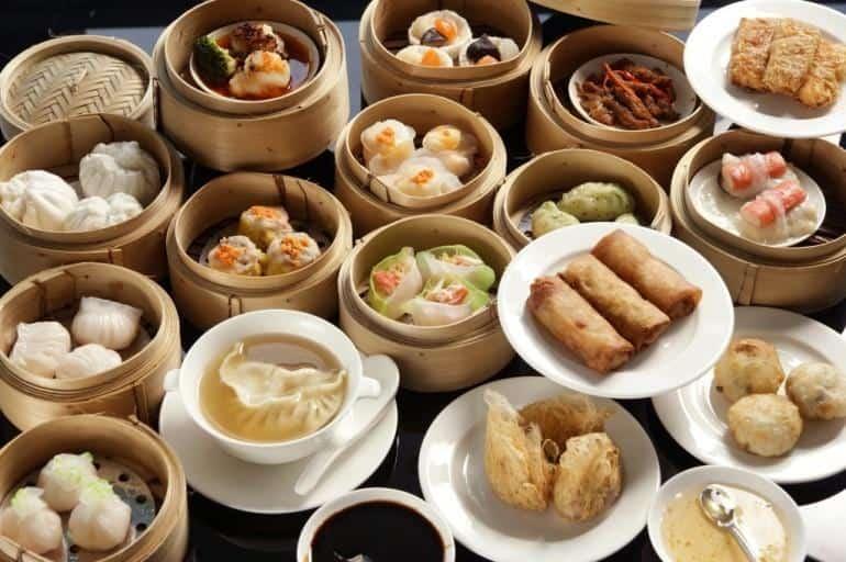 Top 10 Nhà Hàng Dimsum Ngon Xuất Sắc Đáng Thử Quận 1 TP HCM - nhà hàng dimsum ngon xuất sắc - C.Tao – Chinese Restaurant | Dimsum House | Li Bai 58