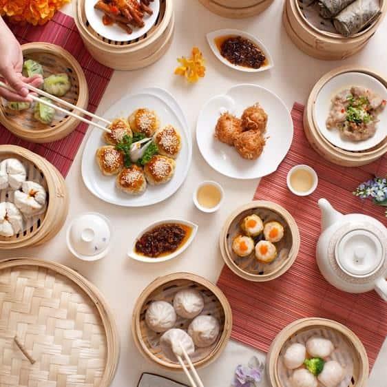 Top 10 Nhà Hàng Dimsum Ngon Xuất Sắc Đáng Thử Quận 1 TP HCM - nhà hàng dimsum ngon xuất sắc - C.Tao – Chinese Restaurant | Dimsum House | Li Bai 50