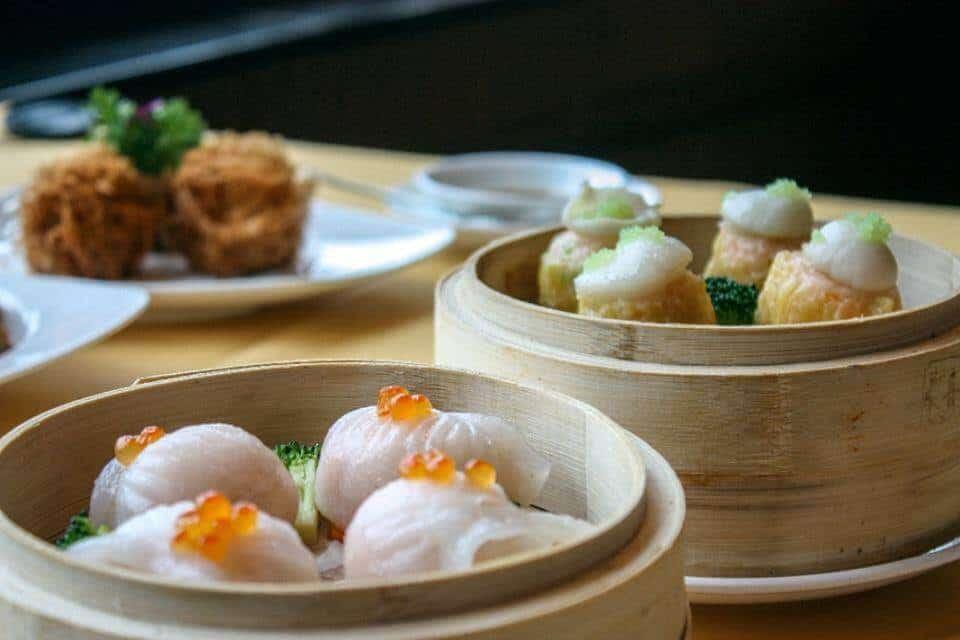 Top 5 Nhà Hàng Dimsum Sang Chảnh Nên Thưởng Thức Một Lần Tại TP HCM - nhà hàng dimsum sang chảnh - Baoz Dimsum | Dim Tu Tac | Ngân Đình Dimsum 47