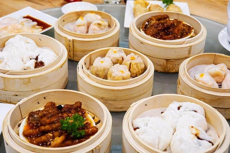 Top 10 Nhà Hàng Dimsum Ngon Xuất Sắc Đáng Thử Quận 1 TP HCM - nhà hàng dimsum ngon xuất sắc - C.Tao – Chinese Restaurant | Dimsum House | Li Bai 62