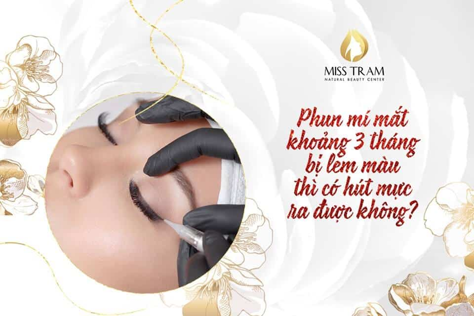 Top 7 Địa Chỉ Phun Xăm Mí Mắt Đẹp Nhất TP HCM - phun xăm mí mắt đẹp - Huong Phan International Beauty And Spa | Kevin Lee Academy | MaiLee Brows 31