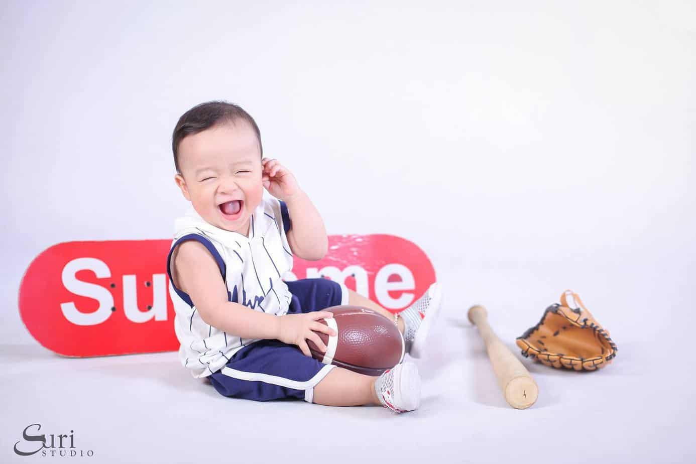 Top 10 Studio Chụp Ảnh Cho Bé Sơ Sinh Tại Nhà Được Yêu Thích Nhất - studio chụp ảnh cho bé sơ sinh tại nhà - Aloha Baby Studio | Ảnh Viện Suri Việt Nam | Bống Baby House 75