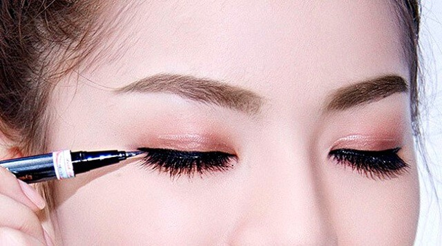 Top 7 Địa Chỉ Phun Xăm Mí Mắt Đẹp Nhất TP HCM - phun xăm mí mắt đẹp - Huong Phan International Beauty And Spa | Kevin Lee Academy | MaiLee Brows 43