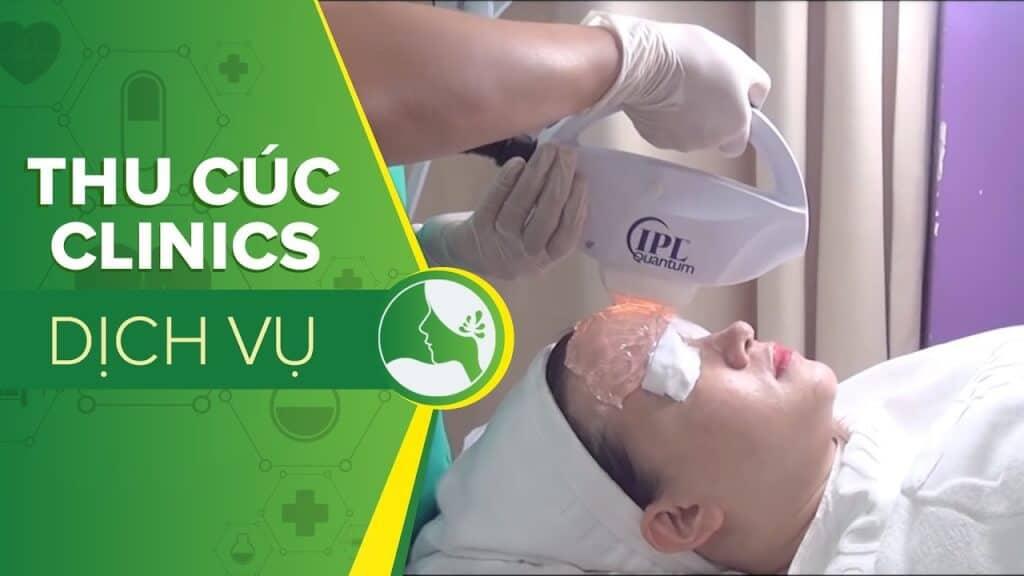 Top 7 Địa Chỉ Xóa Nám Chất Lượng Uy Tín Nhất TP HCM - địa chỉ xóa nám chất lượng - Bệnh Viện Da Liễu TP HCM | Bệnh viện thẩm mỹ Đông Á | La Ratio Clinic 30