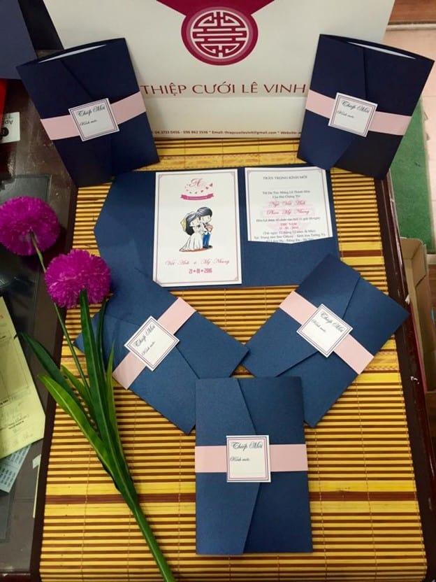 Top 10 Dịch Vụ Thiết Kế In Ấn Thiệp Cưới Sang Trọng Đẳng Cấp Ở Hà Nội - dịch vụ thiết kế in ấn thiệp cưới đẹp nhất tại hà nội -  51