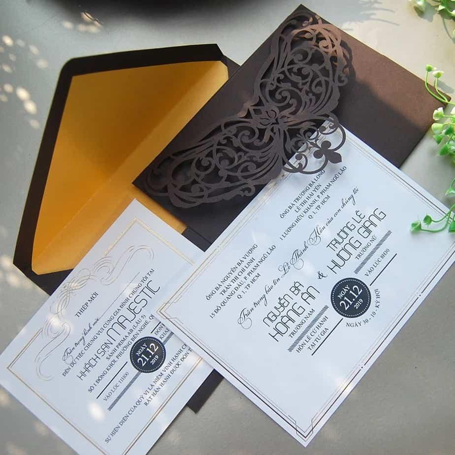 Top 10 Dịch Vụ Thiết Kế In Ấn Thiệp Cưới Sang Trọng Đẳng Cấp Ở Hà Nội - dịch vụ thiết kế in ấn thiệp cưới đẹp nhất tại hà nội -  75
