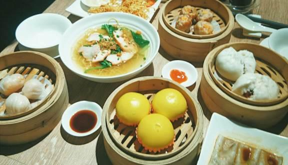 Top 10 Nhà Hàng Dimsum Ngon Xuất Sắc Đáng Thử Quận 1 TP HCM - nhà hàng dimsum ngon xuất sắc - C.Tao – Chinese Restaurant | Dimsum House | Li Bai 60