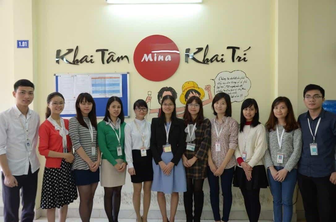 Top 8 Trung Tâm Dạy Tiếng Nhật Nổi Tiếng Ở Hà Nội - trung tâm dạy tiếng nhật nổi tiếng - Hà Nội | Trung Tâm EIKOH | Trung Tâm Tiếng Nhật Akira 39