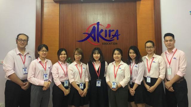 Top 8 Trung Tâm Dạy Tiếng Nhật Nổi Tiếng Ở Hà Nội - trung tâm dạy tiếng nhật nổi tiếng - Hà Nội | Trung Tâm EIKOH | Trung Tâm Tiếng Nhật Akira 47