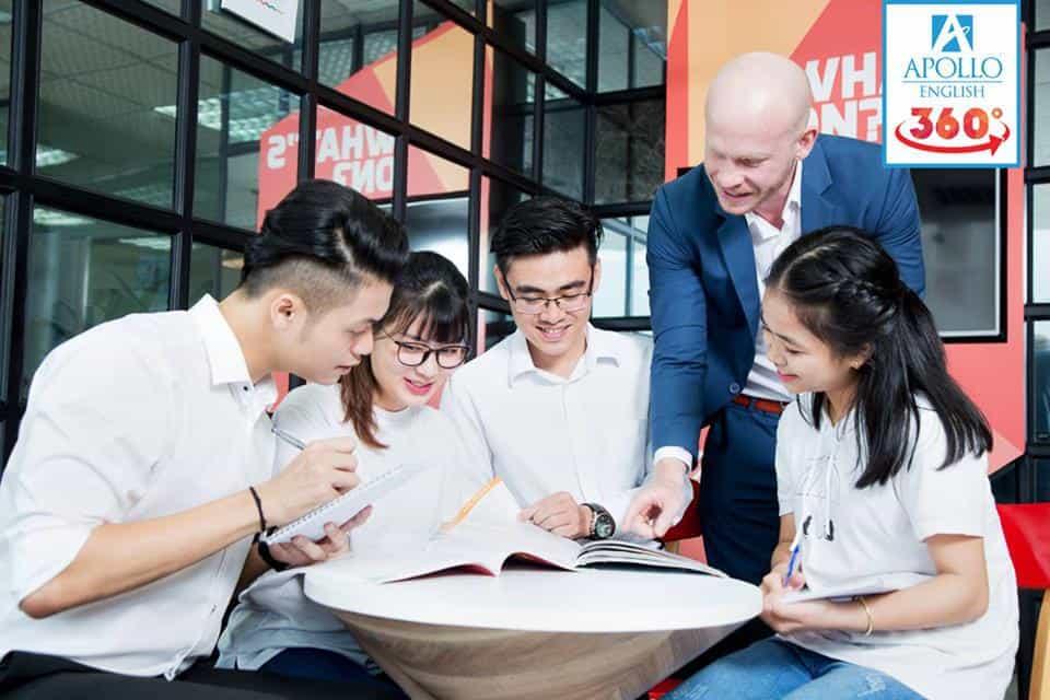 Top 10 Trường Dạy Học Tiếng Anh Cho Người Mất Gốc Uy Tín Hà Nội - tiếng anh cho người mất gốc - Giáo Dục 23